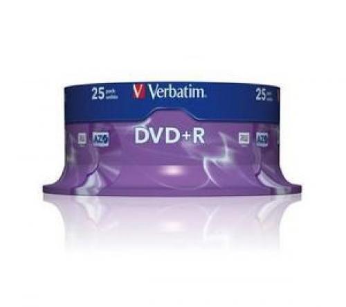 Verbatim VB-DPR47S2A cod. 43500