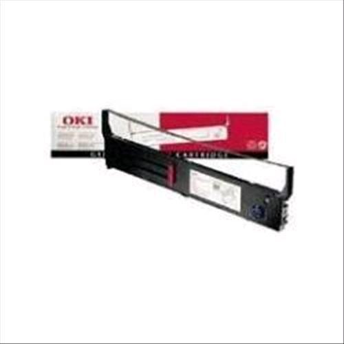 OKI 43503601 nastro per stampante Nero cod. 43503601