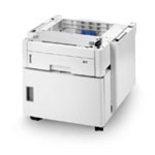 OKI MC860 2nd Paper Tray/Tall Cabinet - 44020403