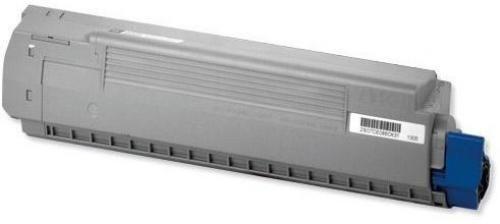 OKI Magenta Toner Cartridge - 44059166