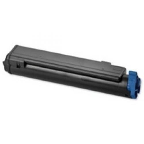 OKI C610 Toner Black (8K) - 44315308