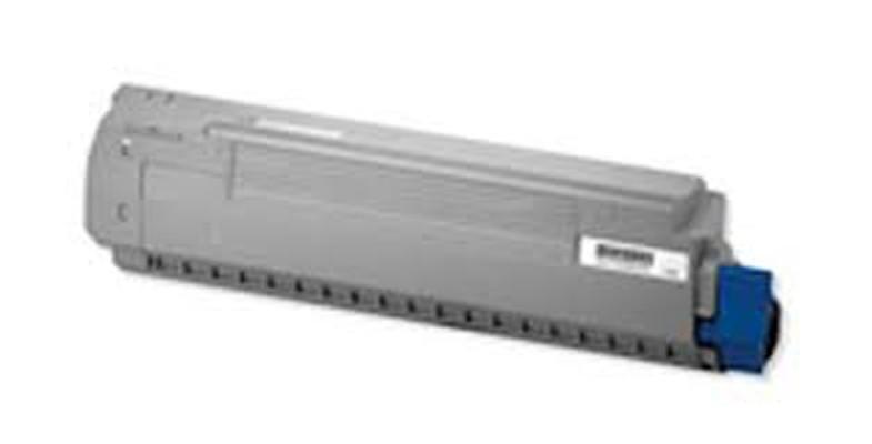 OKI 44973534 cartuccia toner Original Magenta 1 pezzo(i) cod. 44973534