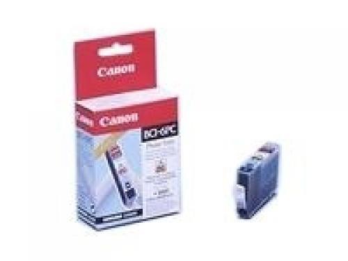 Canon BCI-6PC Original Ciano per foto 1 pezzo(i) cod. 4709A002