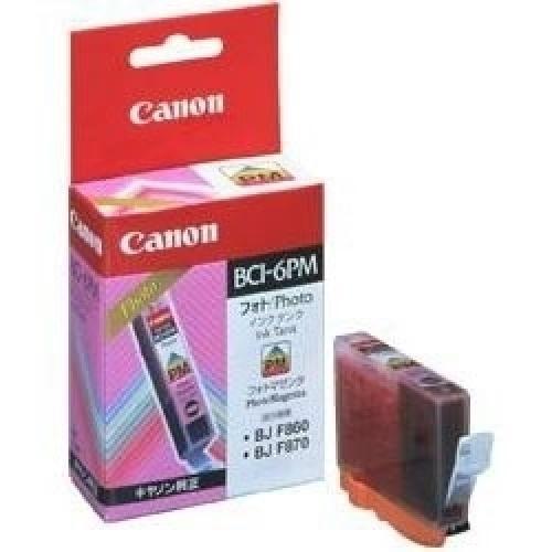 Canon BCI-6PM Original 1 pezzo(i) cod. 4710A002
