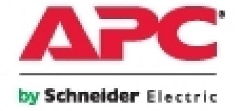 APC Cat5 inline coupler cavo di rete Bianco cod. 47136WH