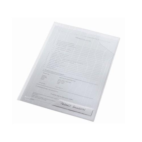 Leitz 47260003 cartella A4 Polipropilene (PP) Trasparente cod. 47260003