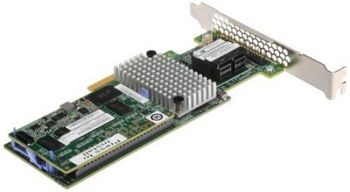 Lenovo 47C8660 controller RAID PCI Express 3.0 cod. 47C8660