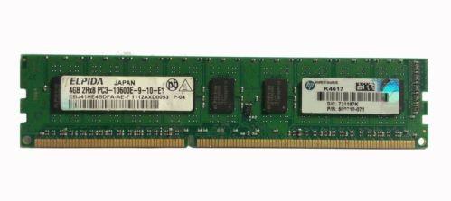 Hewlett Packard Enterprise 500210-071-RFB - 500210-071-RFB