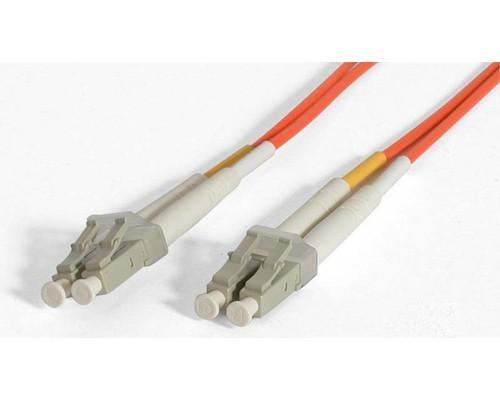 StarTech.com Cavo patch duplex in fibra multimodale 50/125 1 m LC - LC cod. 50FIBLCLC1