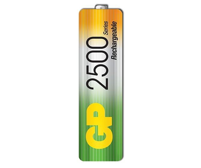 GP Batteries GP250AAHC - 5508