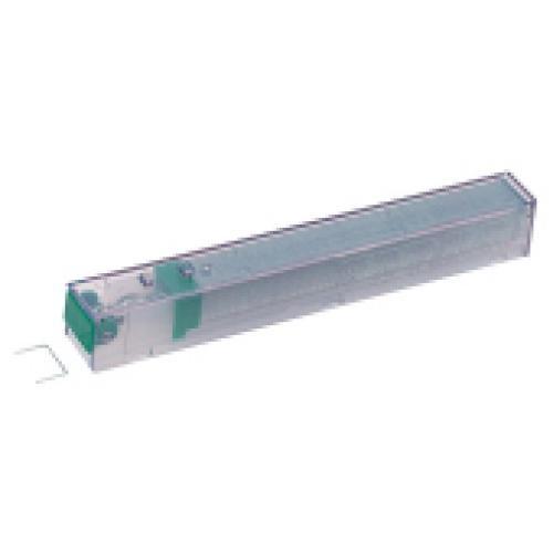 Leitz Punti metallici LEITZ per mod. 5551 (cartuccia da 210 punti) K10 fino a 55 fogli - 55930000
