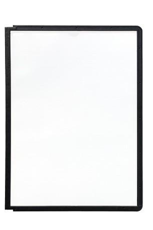 Durable PANNELLI ESPOSITIVI SHERPA A4 cod. 560601