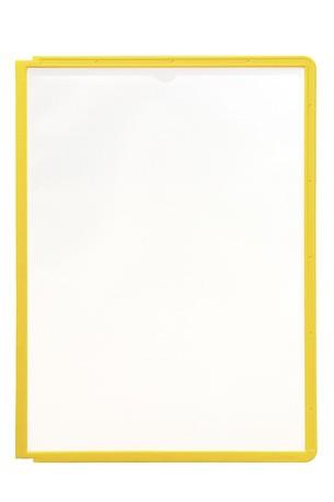 Durable PANNELLI ESPOSITIVI SHERPA A4 cod. 560604