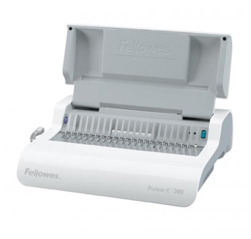 Fellowes 5620701 Electric binding machines 240fogli Bianco macchina piegafoglii cod. 5620701