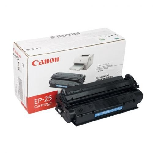 Canon EP-25 Original Nero 1 pezzo(i) cod. 5773A004