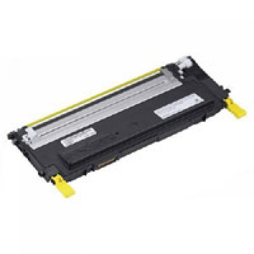 DELL Cartuccia toner a capacità standard, 1000 pagine cod. 593-10496
