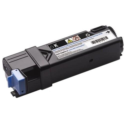 DELL Dell 2150cn/cdn/2155cn/cdn Standard Capacity Black Toner - KIT 1200pag. - 593-11039