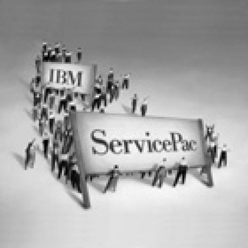 IBM eServicePac Post Warranty x370 - 61P7663