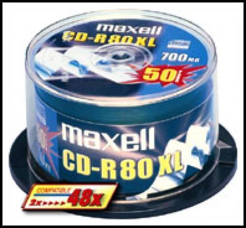 Maxell  - 628522