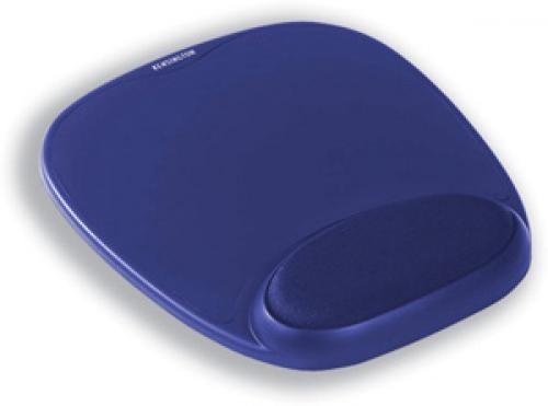 Kensington Foam Mouse Wrist Rests Blue - 64271