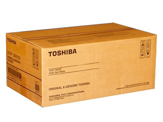 Toshiba 6AG00002003 cartuccia toner Original Ciano 1 pezzo(i) cod. 6AG00002003