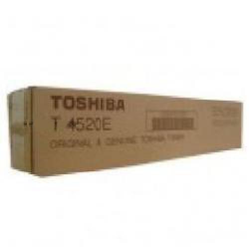 Toshiba T4520E Original Nero 1 pezzo(i) cod. 6AJ00000036