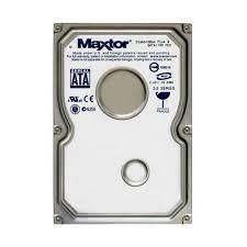 Seagate HDD Maxtor 6Y080MO 80GB - 6Y080M042531A-RFB