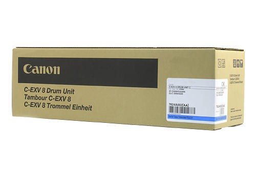 Canon C-EXV 8 tamburo per stampante Original 1 pezzo(i) cod. 7624A002