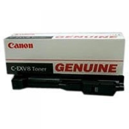 Canon C-EXV8 Original Nero 1 pezzo(i) cod. 7629A002