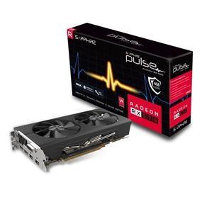Sapphire 11266-34-20G scheda video Radeon RX 570 4 GB GDDR5 cod. 11266-34-20G