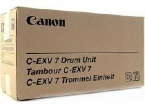 Canon C-EXV 7 Drum Unit tamburo per stampante Original cod. 7815A003
