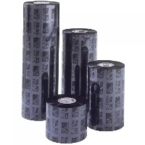 "Zebra Wax/resin 3200 1.30"" nastro per stampante cod. 800132-101"