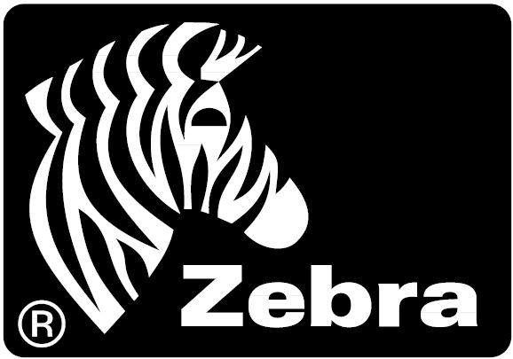 Zebra CONF.12 ROT 2.580 ETI/ROT 76X25MM Z-SELECT 2000T - 800273-105