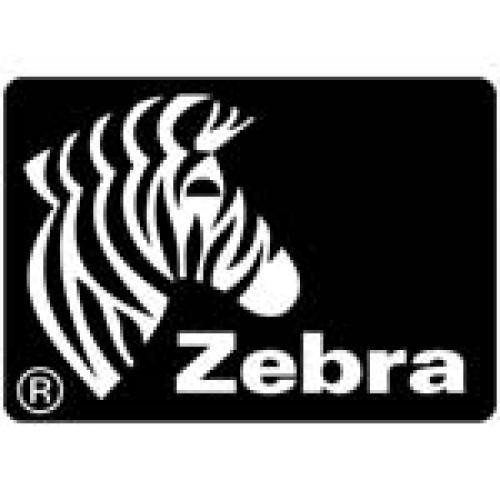 Zebra Z-Perform 1000D 2.4 mil 101.6 mm Bianco cod. 800440-314