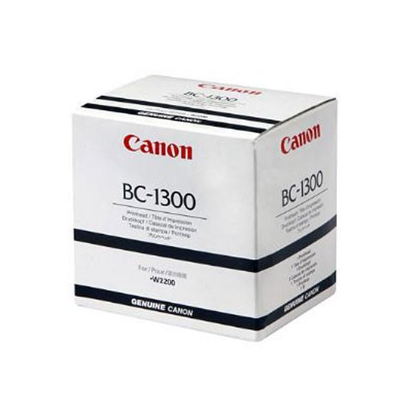 Canon BC-1300 testina stampante cod. 8004A001