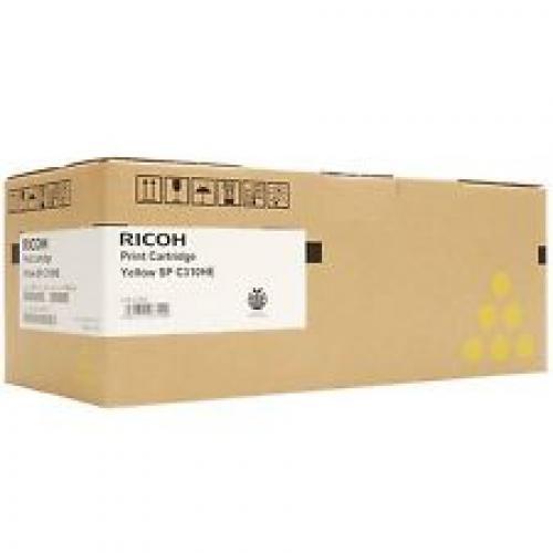 Ricoh 842074 cartuccia toner Original Giallo 1 pezzo(i) cod. 842074