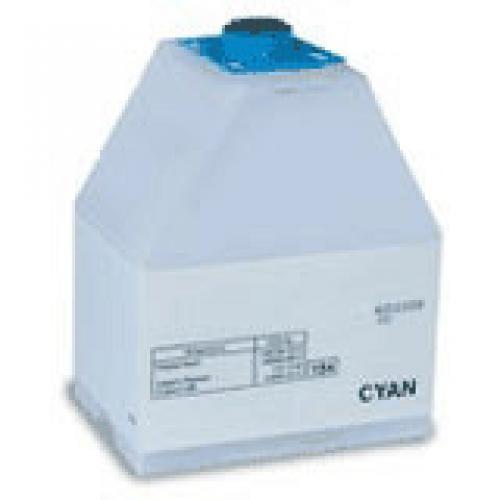 Ricoh Toner Cyan AP3800C Original Ciano cod. 885409