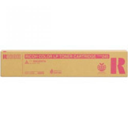 Ricoh Toner Cassette Type 245 (LY) Magenta Original cod. 888282