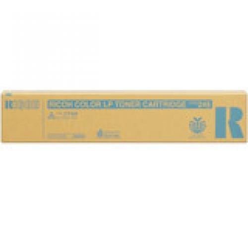 Ricoh Toner Cassette Type 245 Cyan Original Ciano cod. 888283