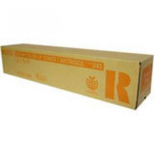 Ricoh Toner Cassette Type 245 (HY) Yellow Original Giallo cod. 888313