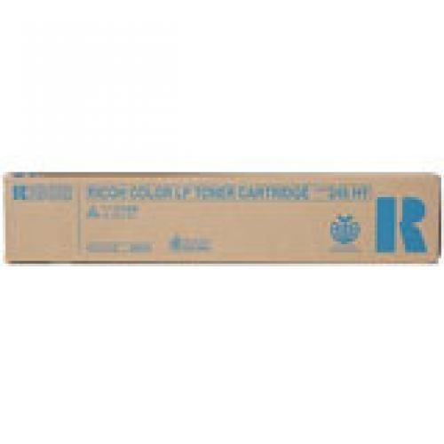 Ricoh 888315 Toner 15000pagine Ciano cartuccia toner e laser cod. 888315