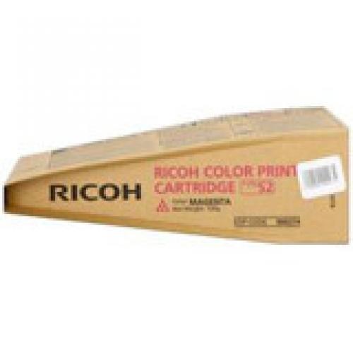 Ricoh Toner Type S2 Magenta Original cod. 888374
