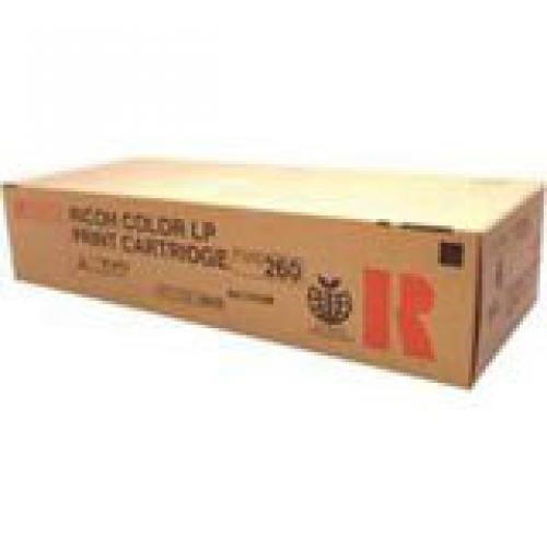 Ricoh Black toner Original Nero cod. 888446