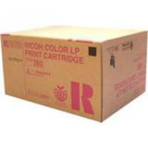 Ricoh Magenta toner Original cod. 888448