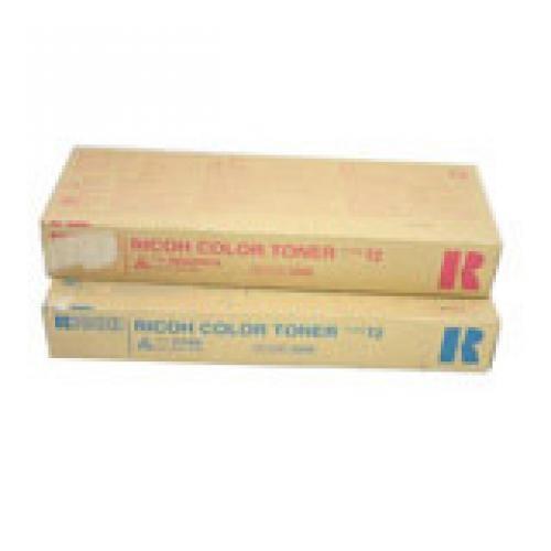 Ricoh Toner Type T2 Magenta Original 1 pezzo(i) cod. 888485