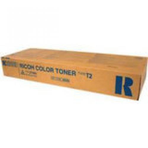 Ricoh Toner Type T2 Cyan Original Ciano 1 pezzo(i) cod. 888486