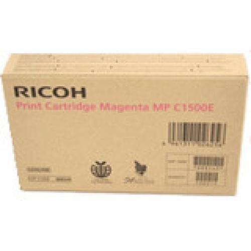 Ricoh Magenta Gel Type MP C1500 Original 1 pezzo(i) cod. 888549