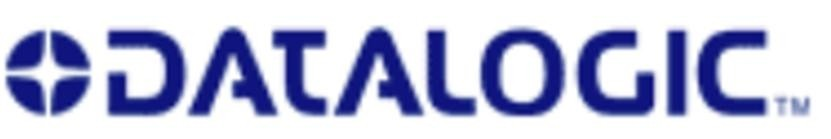 Datalogic CAB-348 Wand Emulation, 9P, Male, Coiled cavo di segnale cod. 90A051210