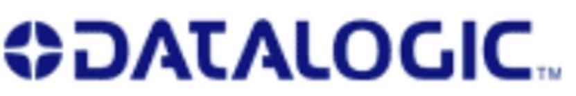 Datalogic CAB-373, KBW, 4P, Telephone Connector, Straight cavo telefonico 2 m cod. 90A051470