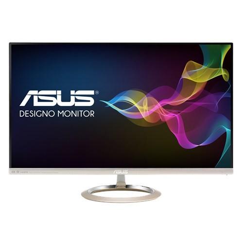 "ASUS Designo MX27UC LED display 68,6 cm (27"") 4K Ultra HD Nero, Oro cod. 90LM02B3-B01670"
